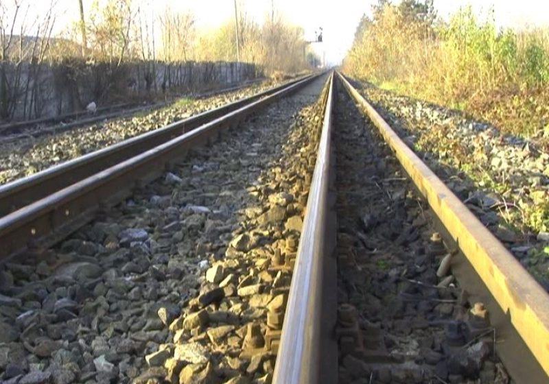 SIGHET:Impact cu trenul la intrarea în Sighet