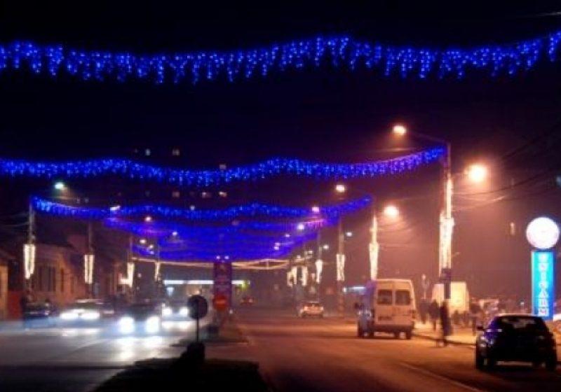 SIGHET: Târg de Crăciun în perioada 5 – 23 decembrie la Sighetu Marmaţiei