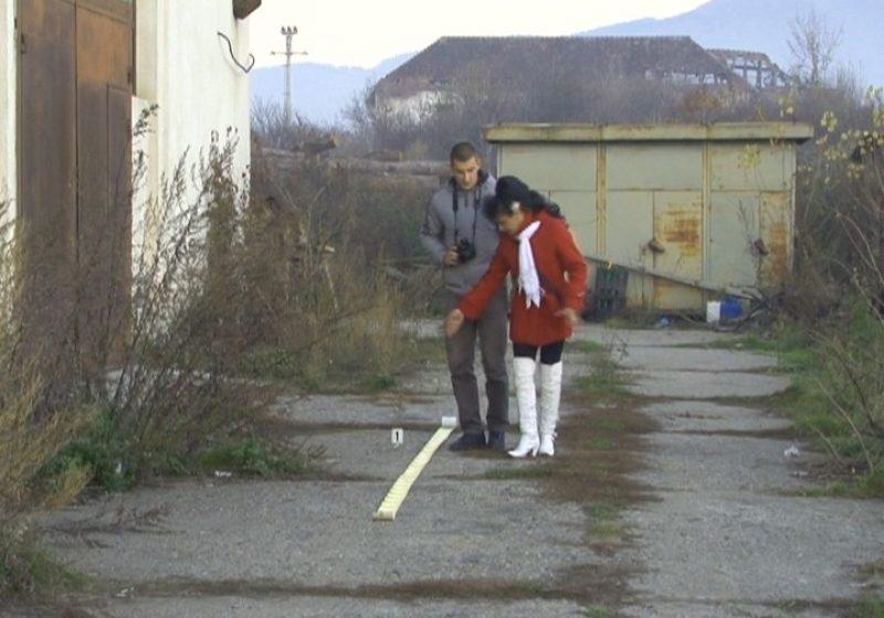 Sighet: Travestitul din Rozavlea a fost violat de un bărbat din Giuleşti. Poliţia a identificat suspectul