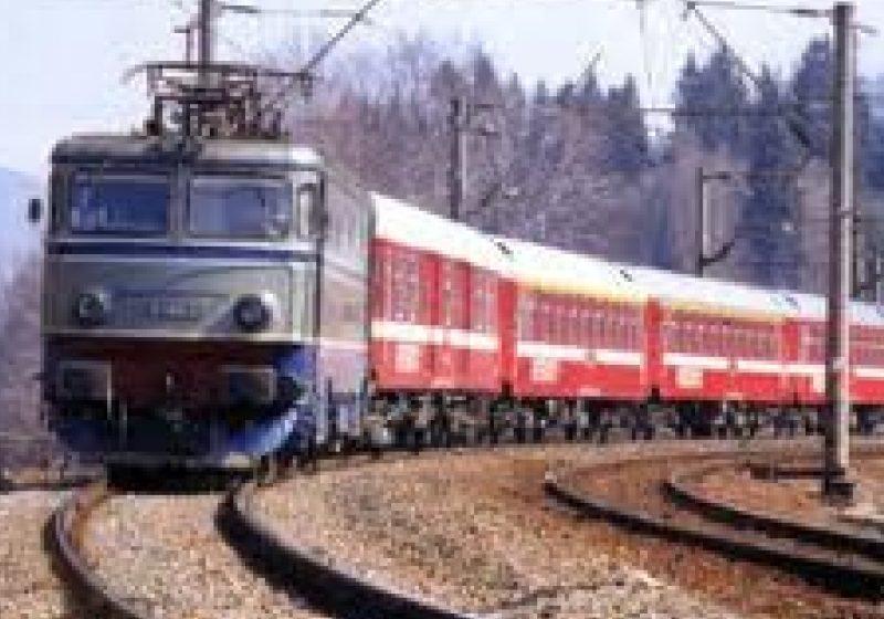 O femeie a înşelat un bărbat spunând că îl ajută să cumpere Gara Snagov şi un tren cu 12 vagoane