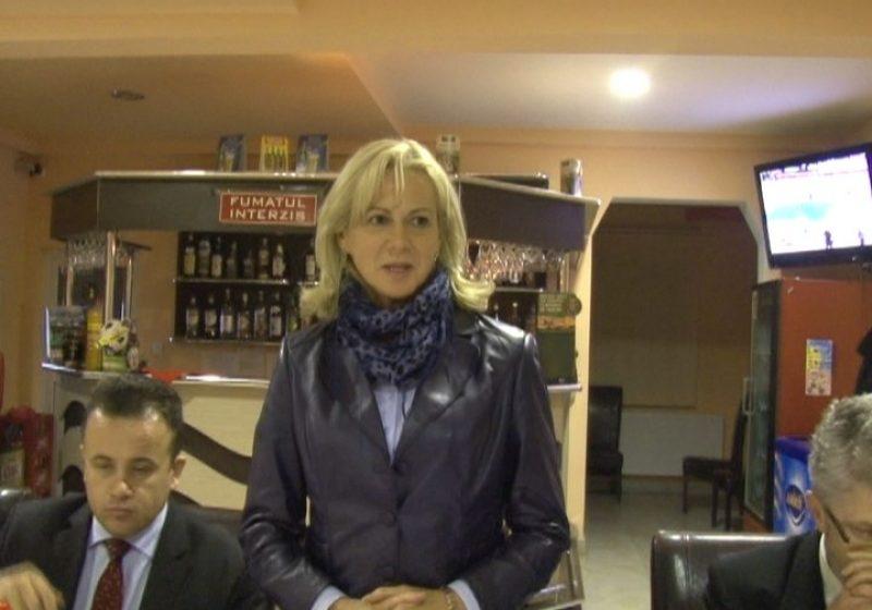 Vizite electorale ale candidaţilor USL în Sighet şi în comuna Giuleşti