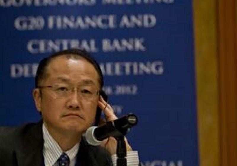 Grecia şi Portugalia vor asistenţă tehnică din partea Băncii Mondiale