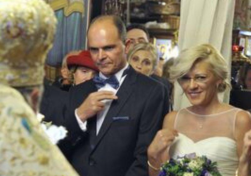 Europarlamentarul Corina Creţu s-a căsătorit cu omul de afaceri Ovidiu Rogoz