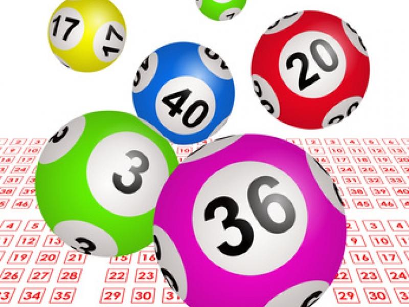 Lotto Germania 6 Din 49