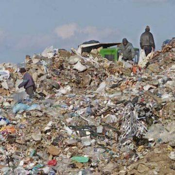 CJ: Platforma de stocare temporară a deșeurilor din Recea respectă standardele de siguranță