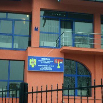 22 de unități de învățământ din Maramureș – pe scenariul roșu