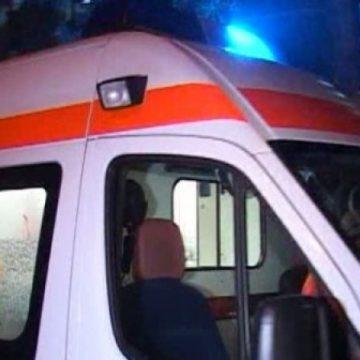 VIDEO | Accident cu un un mort și patru răniți