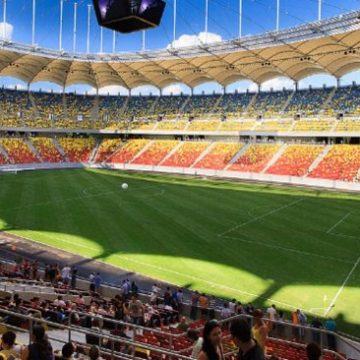 S-au stabilit datele meciurilor pe care le va disputa România în Liga Națiunilor