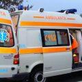 Zece răniți în patru accidente