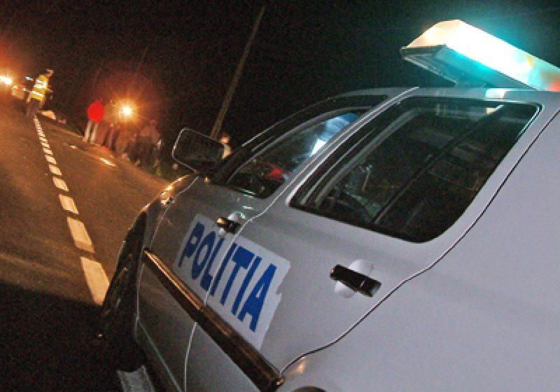 ACCIDENT RUTIER: A virat la stânga fără să se asigure și a bagat un pasager în spital