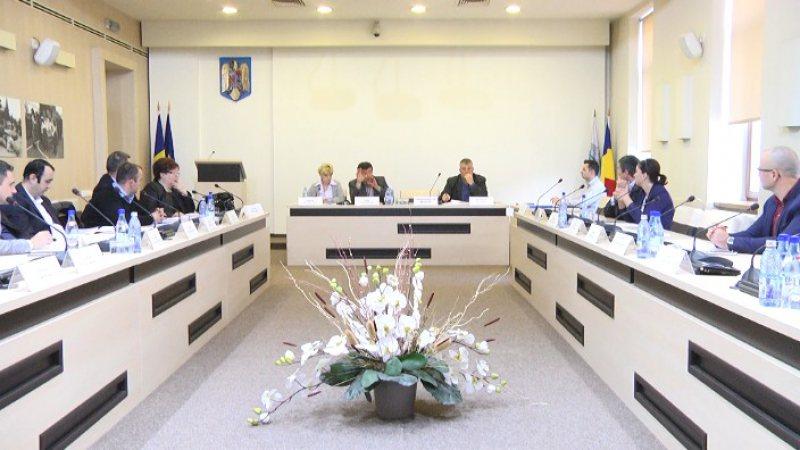 ȘEDINȚĂ DE CONSILIU: A fost aprobat bugetul local al municipiului Sighetu Marmației