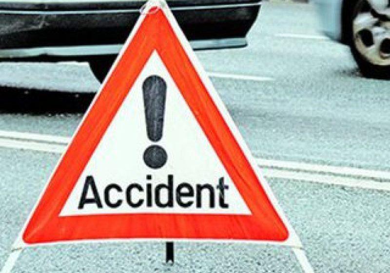 EVENIMENT RUTIER: Persoană rănită grav într-un accident de circulație din Borșa