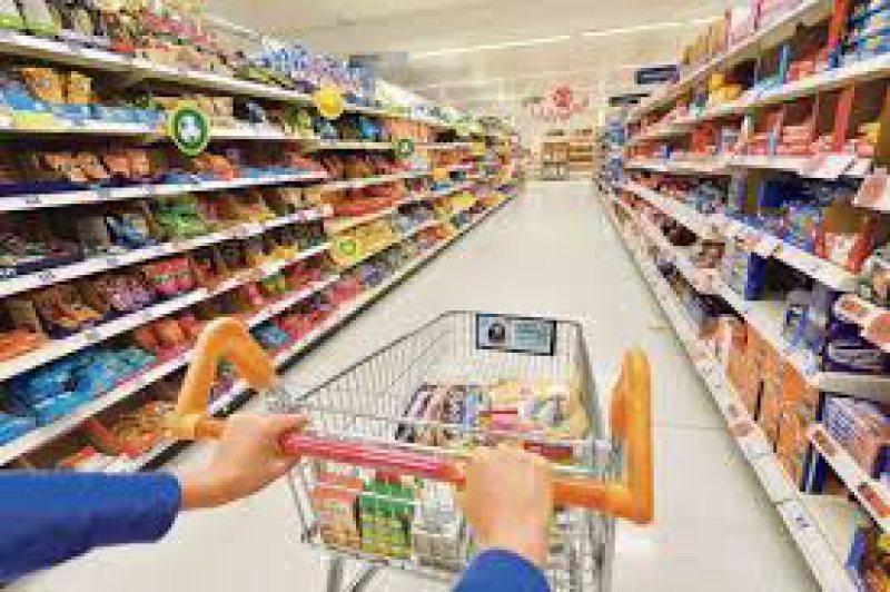 RAPORT: Inflație anuală de 0,2% în martie; alimentele s-au scumpit cu 1,67%