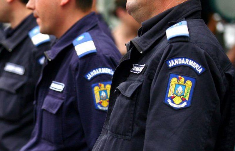 """LA DATORIE: Jandarmii vor asigura măsurile de ordine publică pe timpul hramului Mănăstirii """"Naşterea Maicii Domnului"""""""