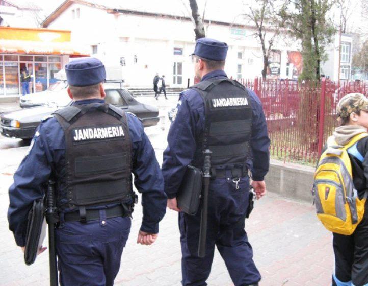 ORDINE ȘI SIGURANȚĂ: Scandalagii amendați de jandarmii maramureșeni