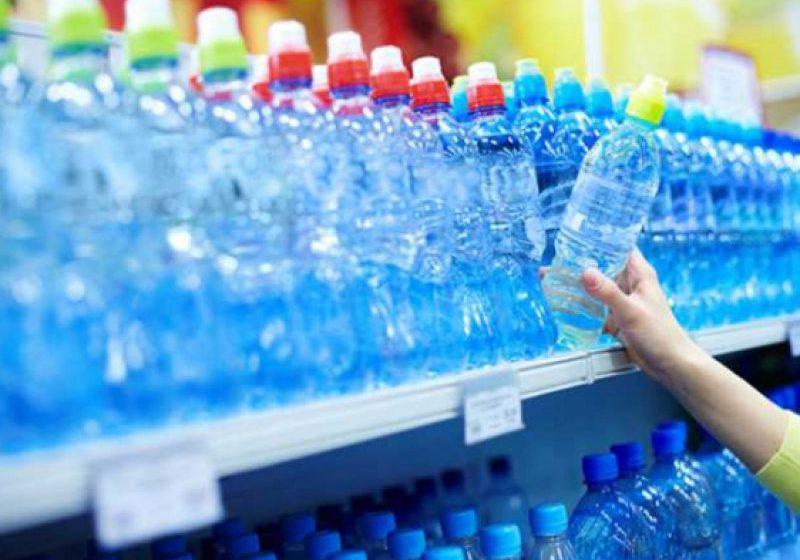 PROIECT: Apa potabilă îmbuteliată să fie testată şi cu 3 zile înainte de expirarea valabilităţii