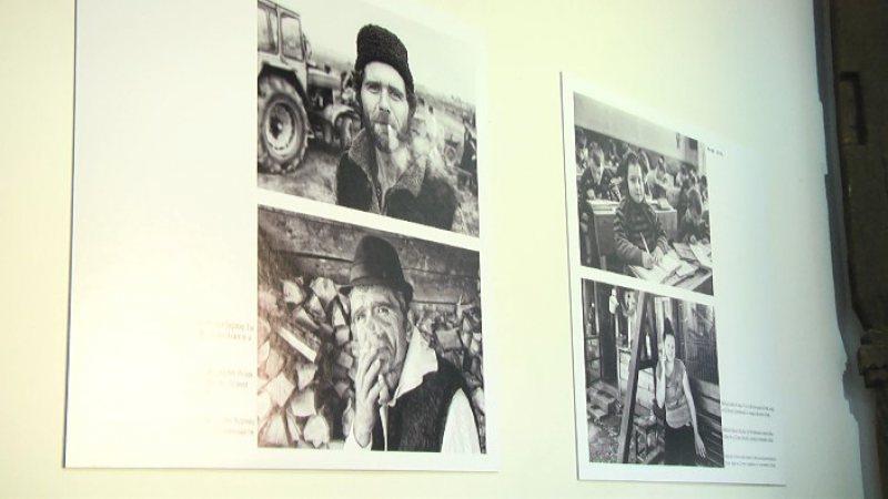 SPECIAL: Reîntoarcerea lui Bardossi în Maramureș și o expoziție de excepție a fotografului italian