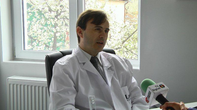 VESTE BUNĂ: Bolnavii care suferă de diabet asociat cu obezitatea se pot vindeca printr-o operație de îngustare de stomac