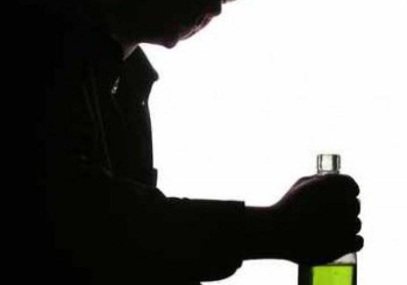 A rămas pe uscat după ce i s-au confiscat 140 de litri de alcool