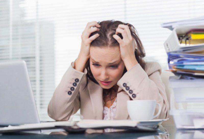 UTIL: Cum putem combate stresul de la serviciu