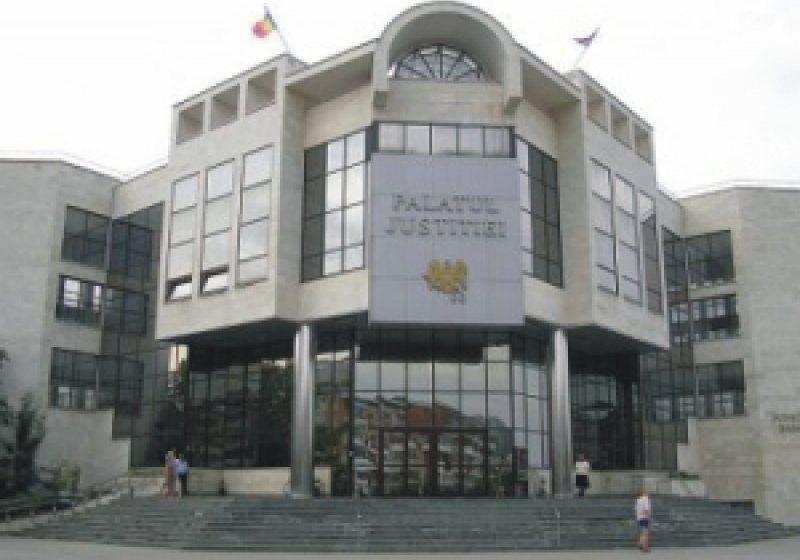 VIDEO | Măsuri pentru prevenirea infectării cu coronavirus luate de Tribunalul Maramureș