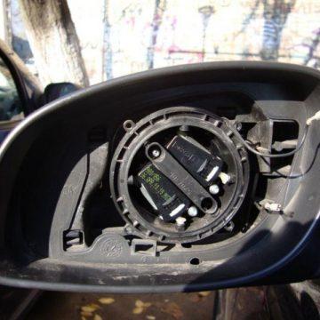 Controale la ateliere de dezmembrări auto
