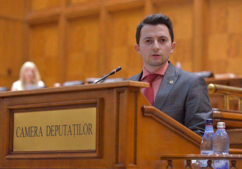 VIDEO | Deputatul Duruș (USR): Schimbați rețeta de abordare a investiției pe DN 18B