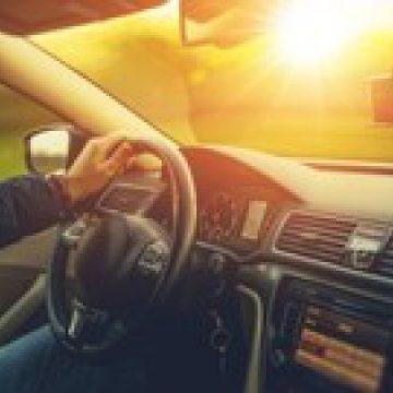 VIDEO | Prins la volan și beat, și fără permis