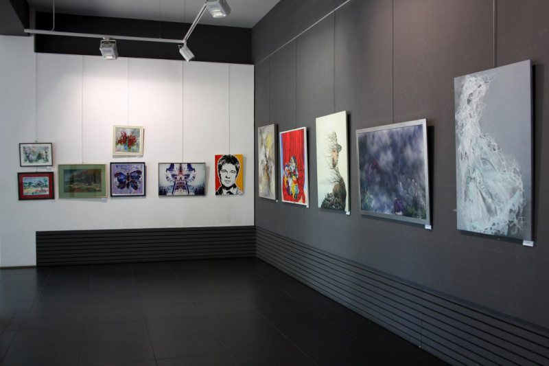 """ACORD DE COOPERARE :""""Festivalul Arte+"""" în Maramureș, în cadrul Galei Premiilor Uniunii Artiștilor Plastici din România"""