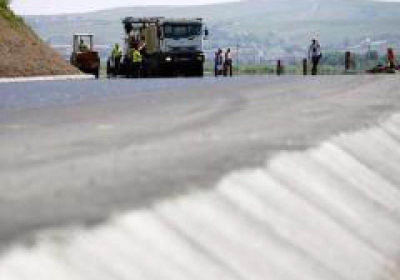 PROIECTE: Autostrada Ploieşti – Braşov e în faza de licitaţie