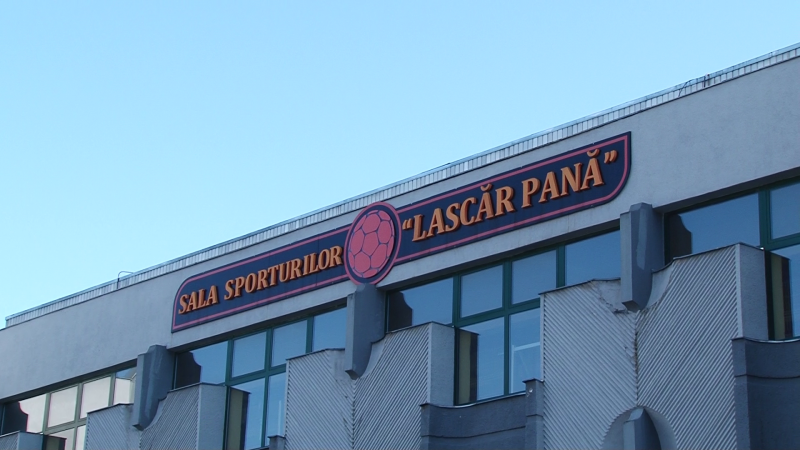 UNDĂ VERDE: S-a aprobat înființarea Complexului Sportiv Național în Baia Mare