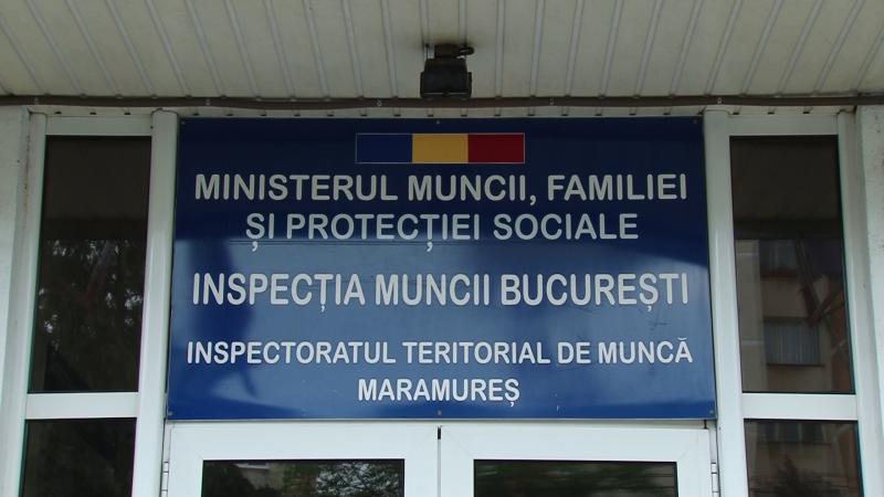 DEMERS: Campanie pentru locuri de muncă sănătoase marcată și la ITM Maramureș