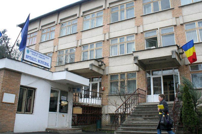 FINANȚARE: Spitalul Municipal primește bani pentru dotări