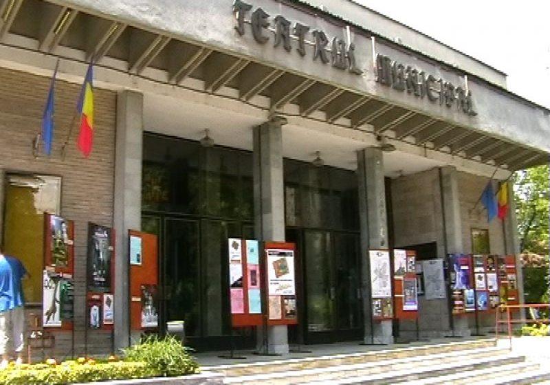 AGENDA TEATRALĂ: Cinci spectacole la Municipal