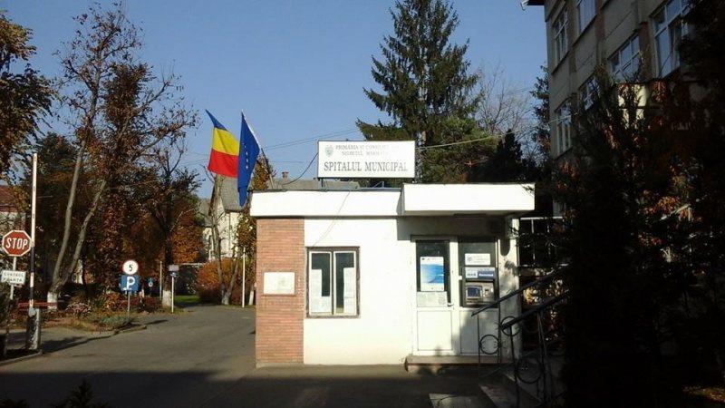 REPORTAJUL ZILEI: Proiecte pentru modernizarea Ambulatoriului Spitalului Municipal