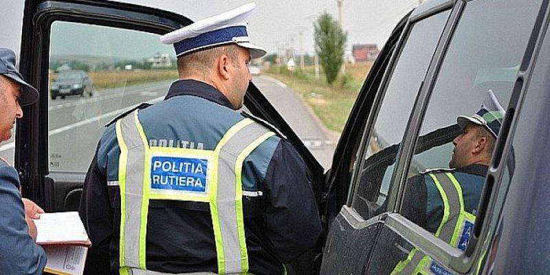 ALARMANT: Tot mai mulți șoferi amendați pentru viteză excesivă