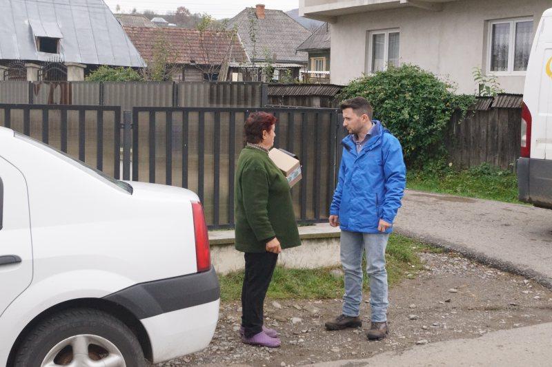 """APEL CĂTRE AUTORITĂȚI: Duruș, după vizita în comunitățile atinse de pestă porcină – """"Înăspriți măsurile de prevenție!"""""""