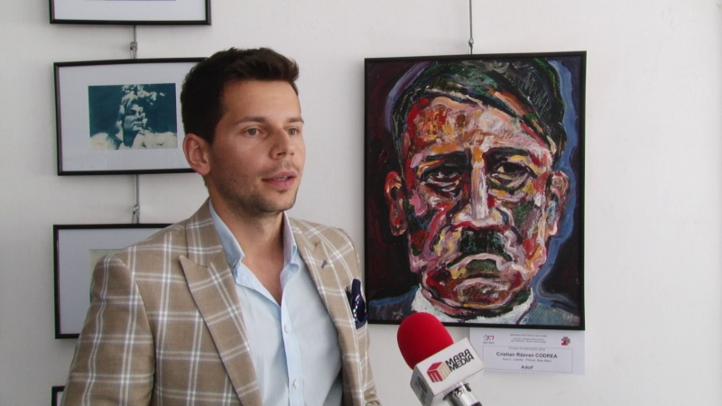 SPECIAL: Un reper de lansare pentru viitorii artiști plastici