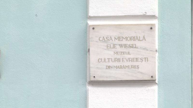 PĂRERI: Ce spune ambasadorul SUA despre vandalizarea Casei Memoriale Elie Wiesel