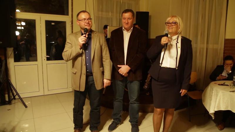 LE-A PLĂCUT: Fermierii cehi, impresionați de Maramureș
