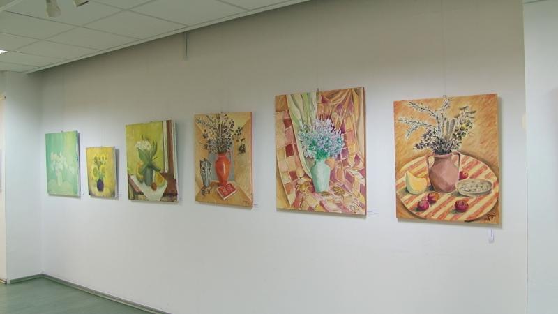 POEZIE CROMATICĂ: Tabără de pictură în culorile toamnei