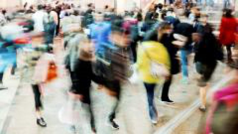 ÎNGRIJORĂTOR: Un milion de tineri români nici nu muncesc, nici nu studiază