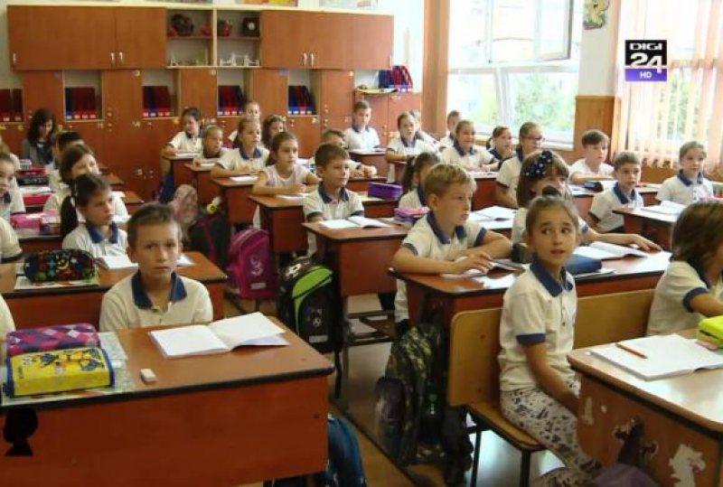 MINISTERUL EDUCAȚIEI: Elevii intră în vacanță