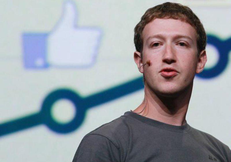NEMULȚUMIRI: Mai mulţi acţionari ai Facebook susţin înlăturarea lui Mark Zuckerberg din funcţie