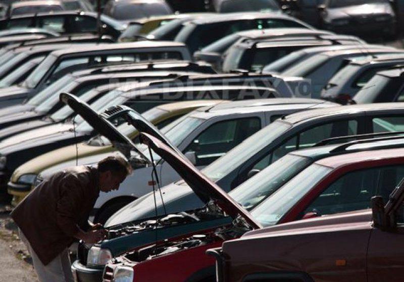 NOUA TAXĂ AUTO: Anunţul ministrului de Finanţe pentru românii care vor să îşi cumpere o maşină second-hand