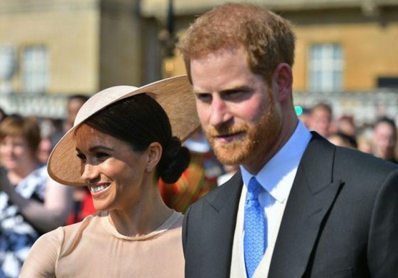 OFICIAL: Meghan Markle şi prinţul Harry vor fi părinţi. Ce companii vor beneficia de pe urma naşterii copilului cuplului regal