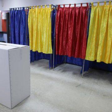 VIDEO | Pregătiri tehnice pentru alegeri
