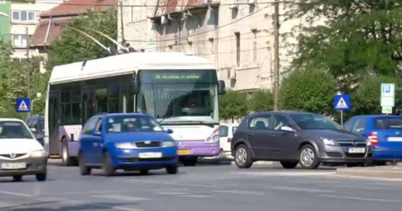 SALARIU ATRACTIV: Orașul din România unde salariul unui șofer de autobuz ajunge la 4.500 de lei