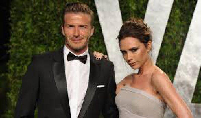 """UN CUPLU CELEBRU: David Beckham despre căsnicia cu Victoria: """"O muncă grea"""""""