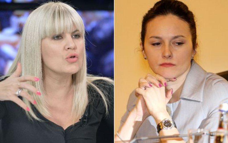 UDREA & BICA: Elena Udrea cere ajutorul Ambasadei României pentru un avocat din oficiu. Iubit: Fetiţa poate fi în pericol
